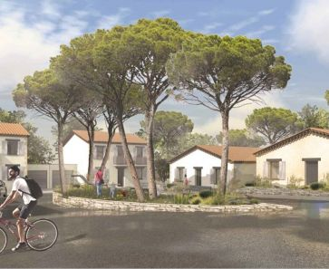 A vendre Boujan Sur Libron 343012956 Agences daure immobilier