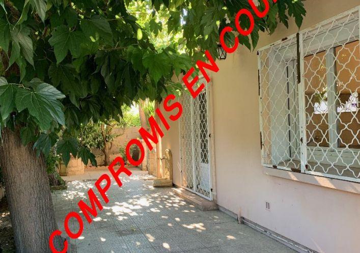 A vendre Maison Boujan Sur Libron | Réf 343012983 - Agences daure immobilier