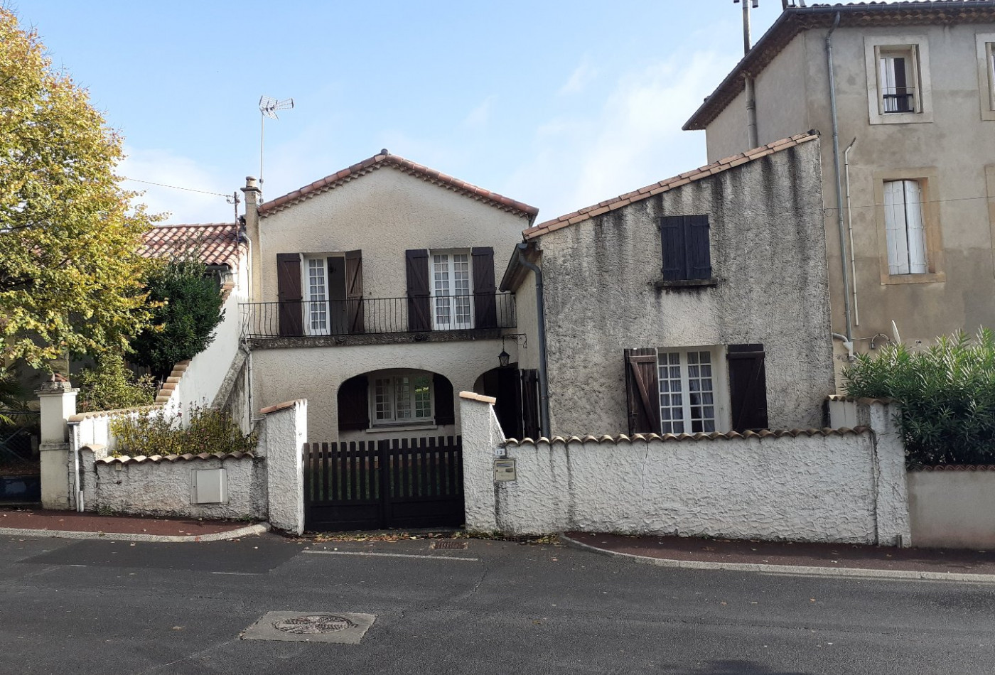A vendre  Lamalou Les Bains | Réf 343012984 - Agences daure immobilier