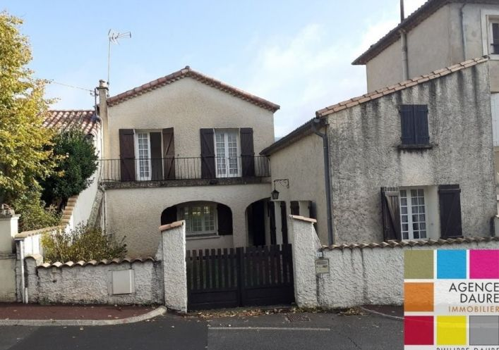 A vendre Villa Lamalou Les Bains | Réf 343012984 - Agences daure immobilier