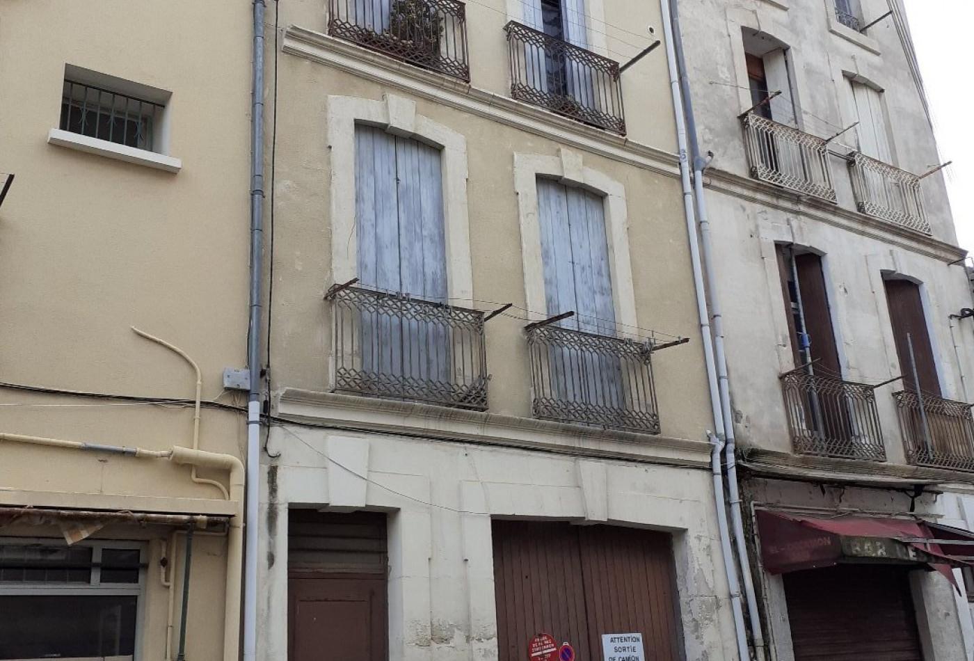 A vendre Beziers 343012985 Agences daure immobilier