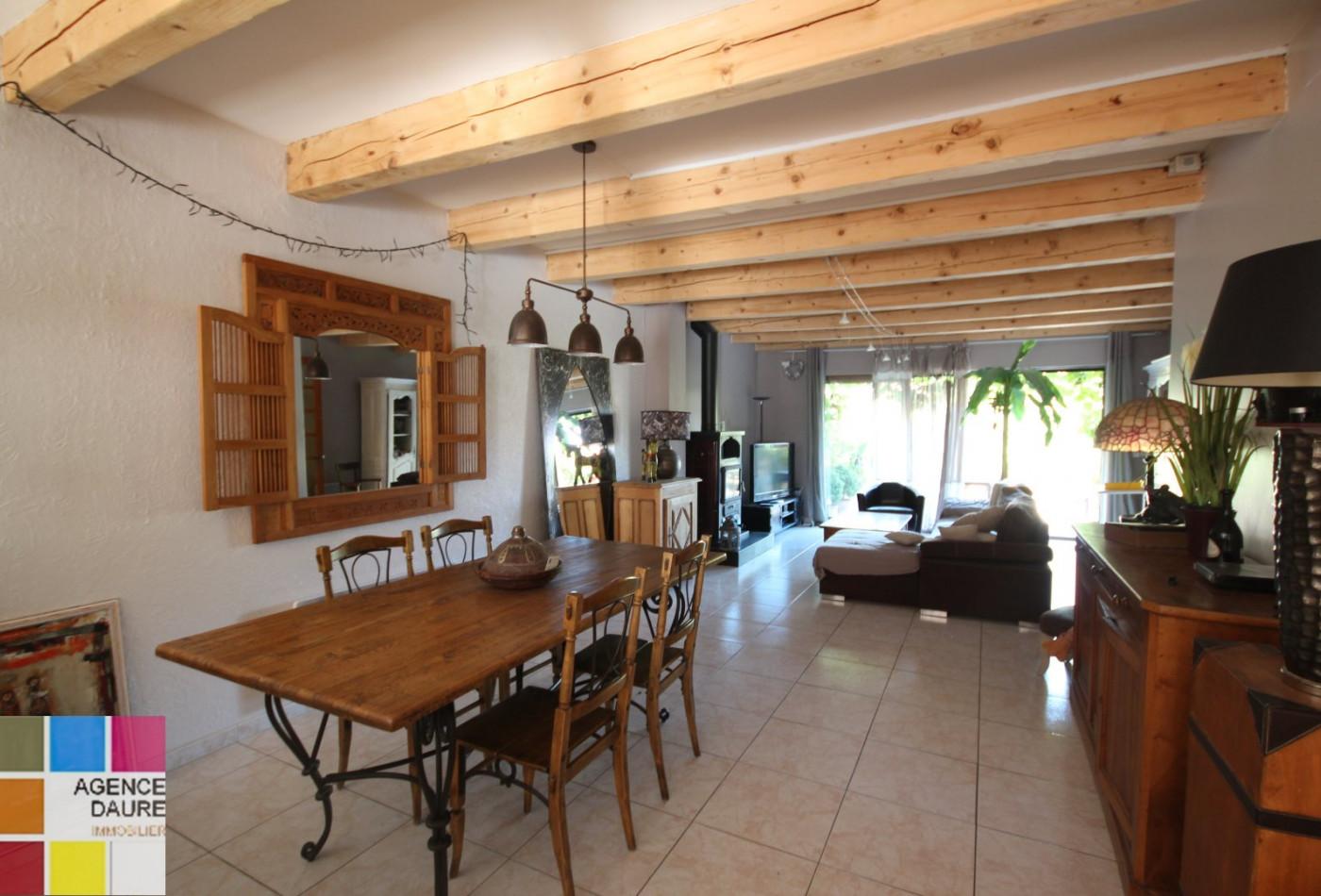 A vendre Espondeilhan 343012986 Agences daure immobilier