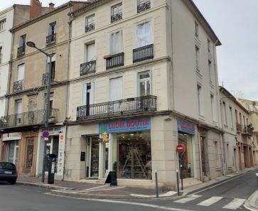 For sale Beziers 343013000 Agences daure immobilier
