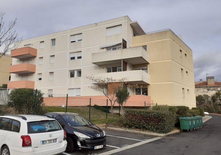 A vendre Appartement en résidence Beziers | Réf 343013002 - Agences daure immobilier