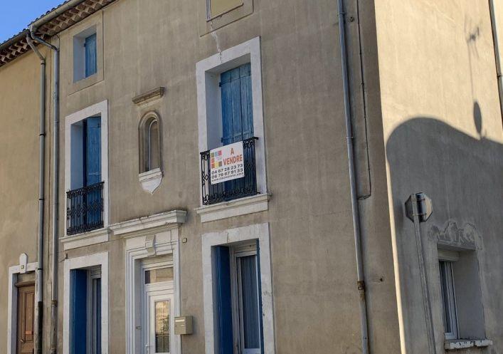 A vendre Maison de village Boujan Sur Libron | Réf 343013014 - Agences daure immobilier