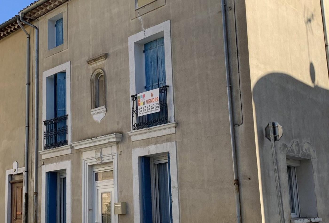 A vendre  Boujan Sur Libron | Réf 343013014 - Agences daure immobilier