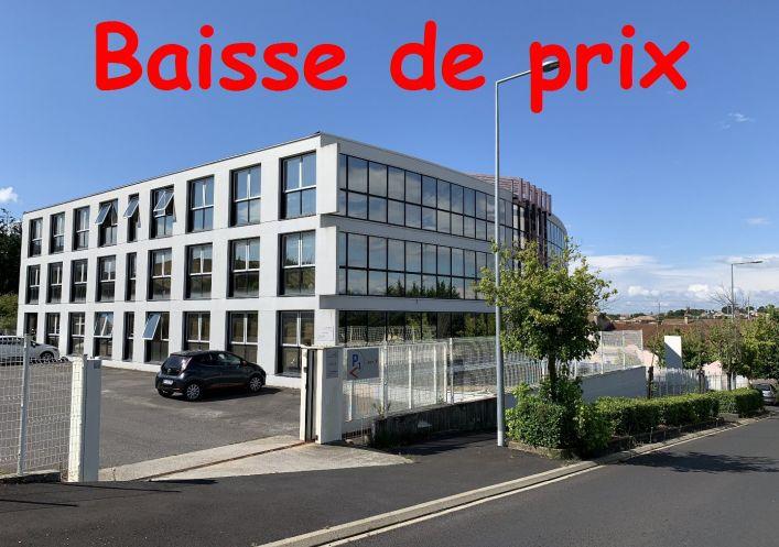 A vendre Ateliers et bureaux Boujan Sur Libron | Réf 343013019 - Agences daure immobilier