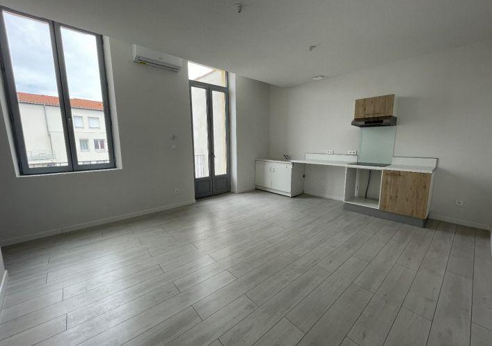 A louer Appartement Beziers   R�f 343013027 - Agences daure immobilier
