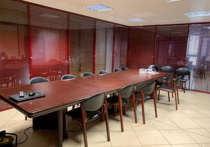 A vendre Bureau Boujan Sur Libron | Réf 343013048 - Agences daure immobilier