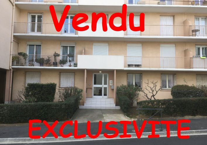 A vendre Appartement ancien Beziers | Réf 343013058 - Agences daure immobilier