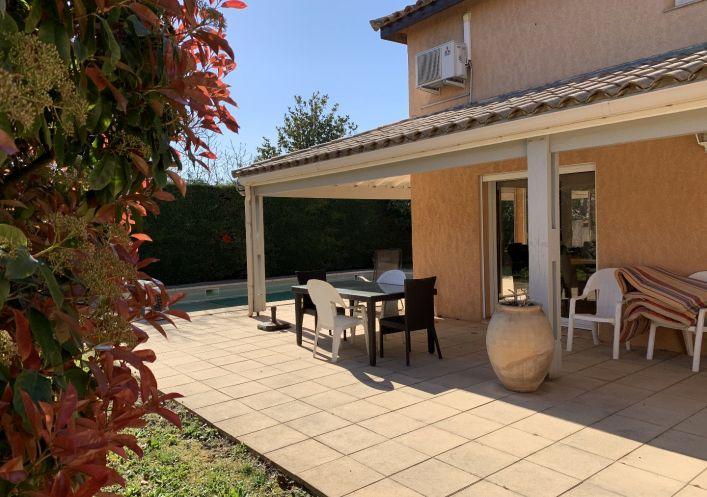 A vendre Maison Boujan Sur Libron | Réf 343013061 - Agences daure immobilier