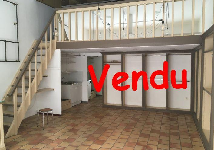 A vendre Local commercial Beziers | Réf 343013063 - Agences daure immobilier