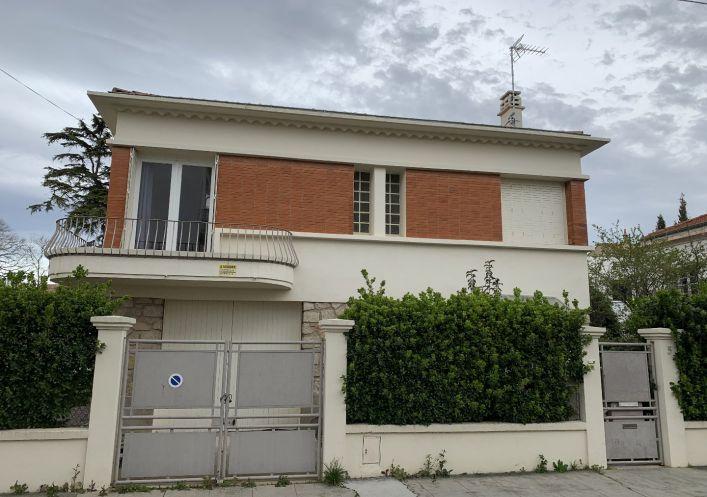 A vendre Maison Beziers   Réf 343013071 - Agences daure immobilier
