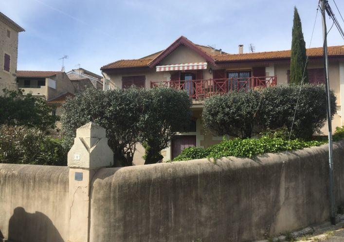 A vendre Maison vigneronne Thezan Les Beziers | Réf 343013079 - Agences daure immobilier