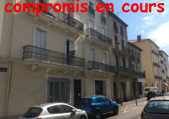 A vendre Appartement rénové Beziers | Réf 343013080 - Agences daure immobilier