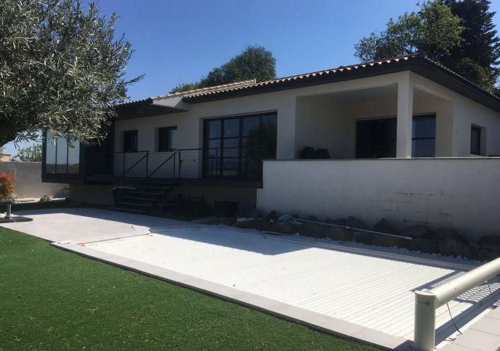 A vendre Maison contemporaine Corneilhan | Réf 343013081 - Agences daure immobilier