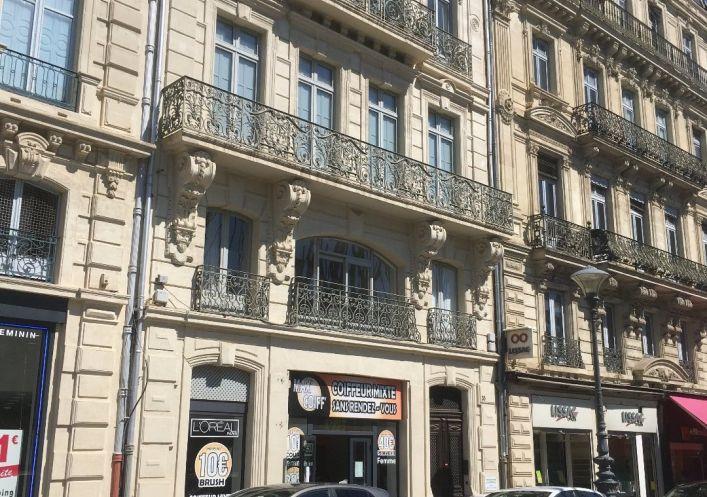 A louer Bureau Beziers   Réf 343013084 - Agences daure immobilier