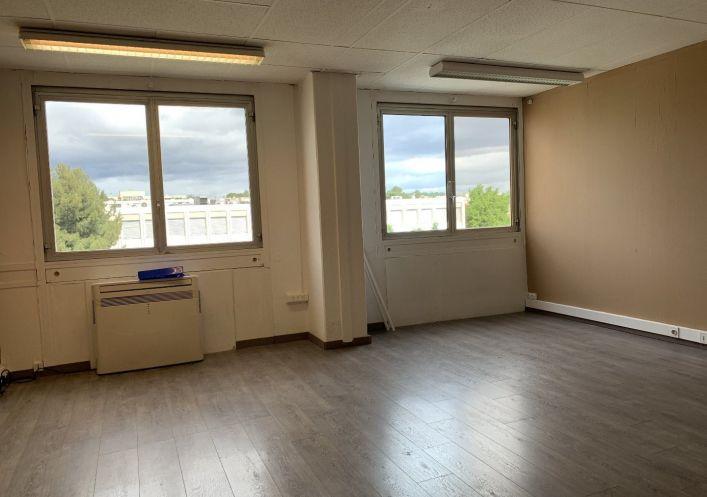 A louer Ateliers et bureaux Beziers   Réf 343013092 - Agences daure immobilier