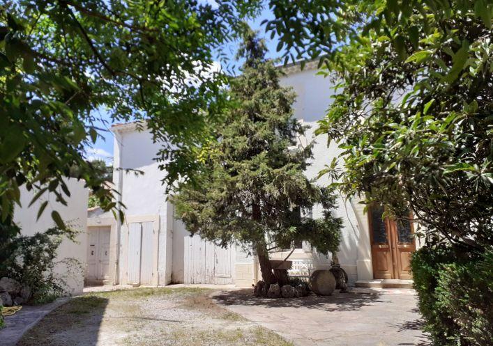 A vendre Maison Lieuran Les Beziers | Réf 343013093 - Agences daure immobilier