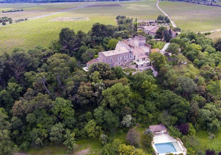 A vendre Château Cazouls Les Beziers | Réf 343013101 - Agences daure immobilier