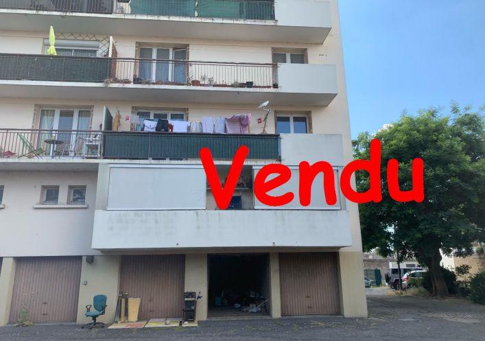 A vendre Garage Beziers | Réf 343013109 - Agences daure immobilier