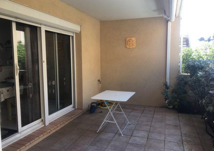 A vendre Appartement Valras Plage   Réf 343013114 - Agences daure immobilier