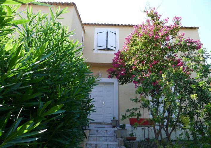 A vendre Villa Boujan Sur Libron | Réf 343013128 - Agences daure immobilier