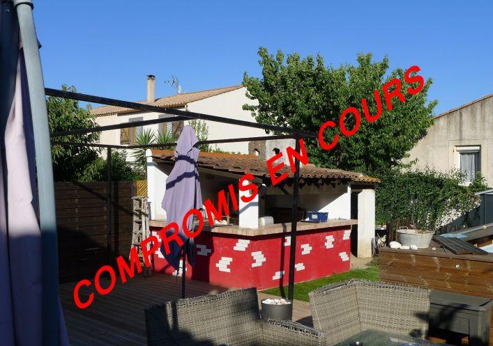 A vendre Maison Boujan Sur Libron | Réf 343013130 - Agences daure immobilier