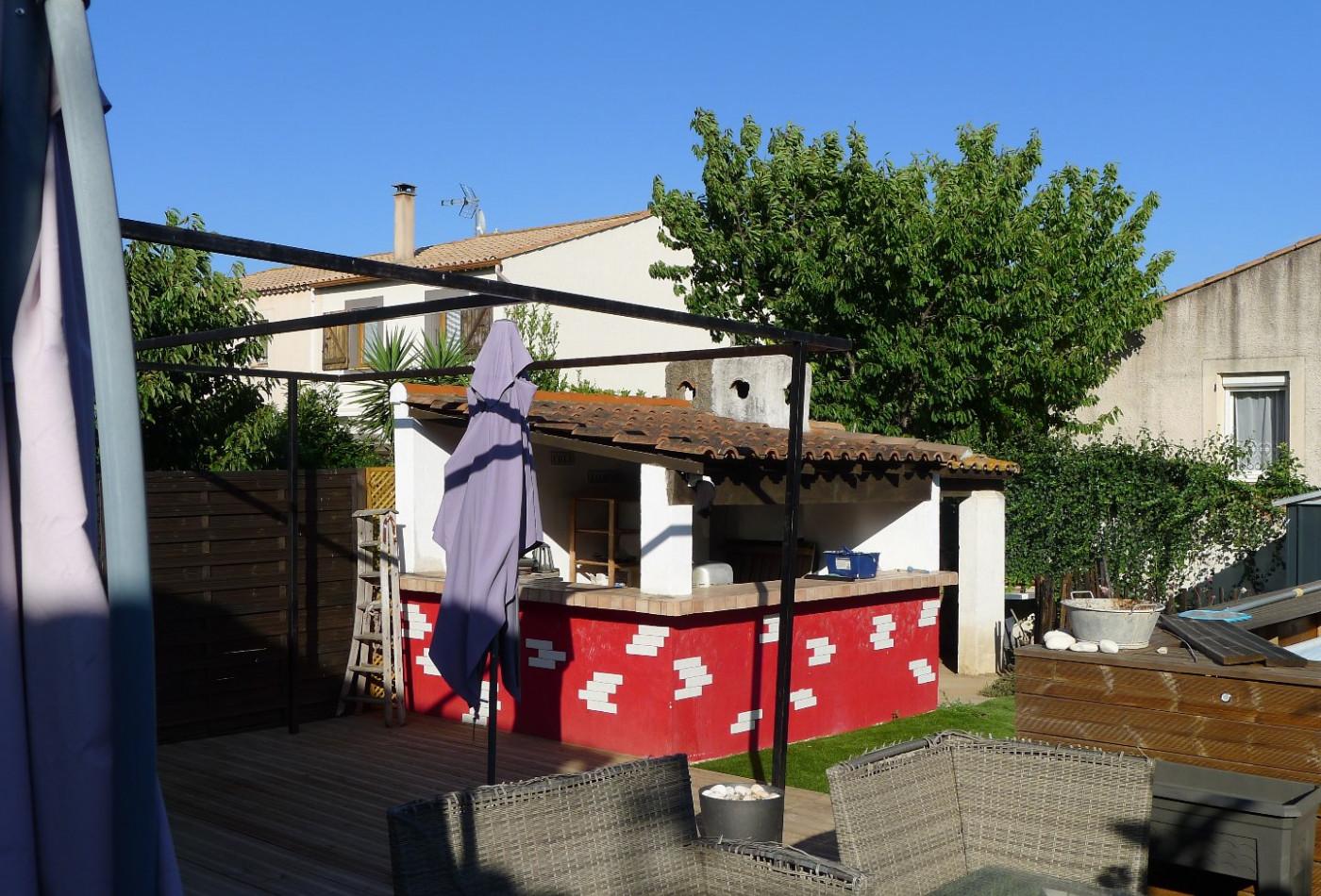 A vendre  Boujan Sur Libron   Réf 343013130 - Agences daure immobilier