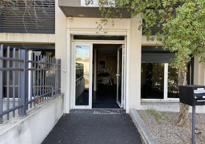 A louer Bureau Beziers | Réf 343013134 - Agences daure immobilier
