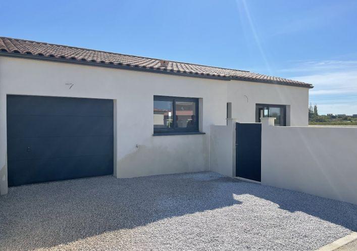 A vendre Maison Colombiers   Réf 343013146 - Agences daure immobilier