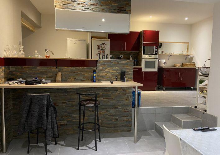 A vendre Maison de village Boujan Sur Libron | Réf 343013151 - Agences daure immobilier