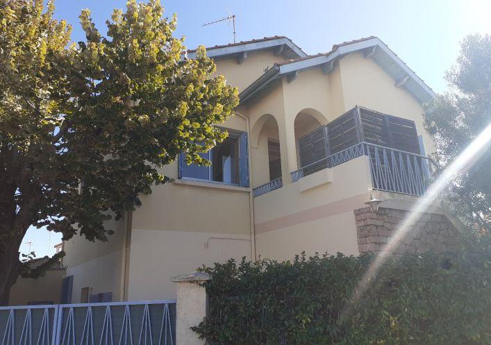 A vendre Maison bourgeoise Beziers | Réf 343013165 - Agences daure immobilier