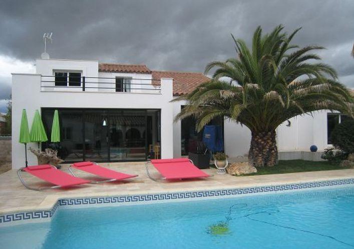 A vendre Villeneuve Les Beziers 34301384 Agences daure immobilier
