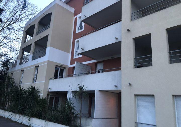 A vendre Appartement Montpellier | Réf 34305543 - Abri immobilier fabrègues