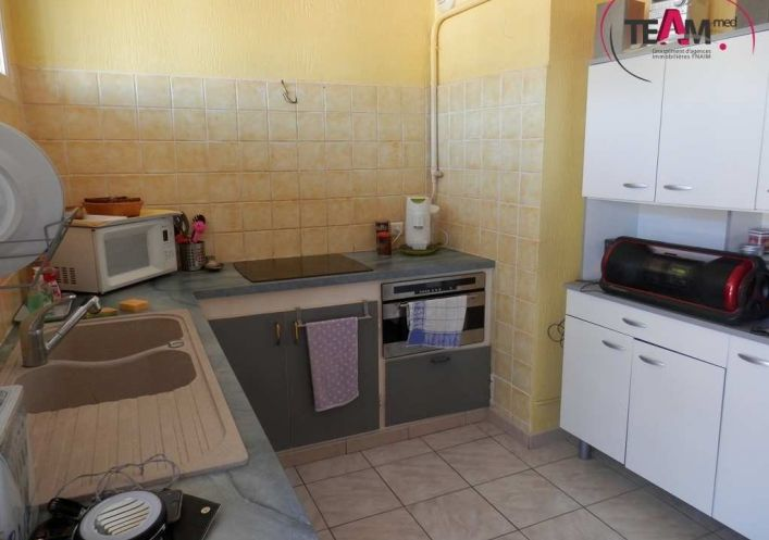A vendre Appartement Frontignan | Réf 34305544 - Team méditerranée