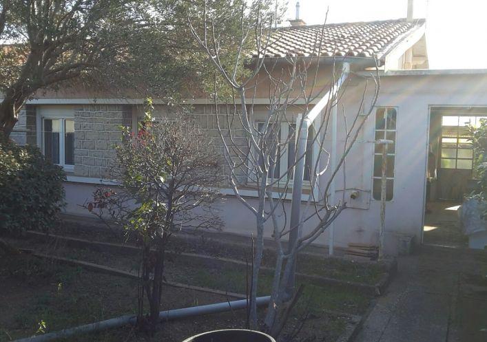 A vendre Maison Frontignan | Réf 34305557 - Team méditerranée