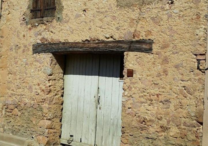 For sale Remise en pierre Montouliers | Réf 34305567 - Abri immobilier