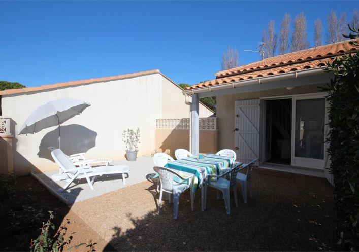 En location saisonnière Portiragnes Plage 34306911 Agences daure immobilier