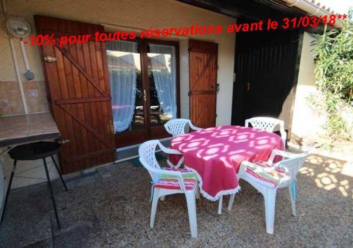 En location saisonnière Portiragnes Plage 34306827 Agences daure immobilier