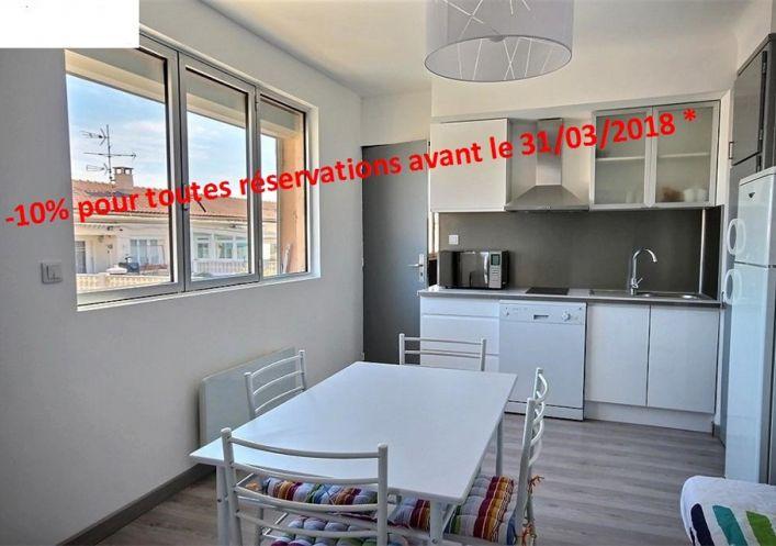 En location saisonnière Portiragnes Plage 34306917 Agences daure immobilier