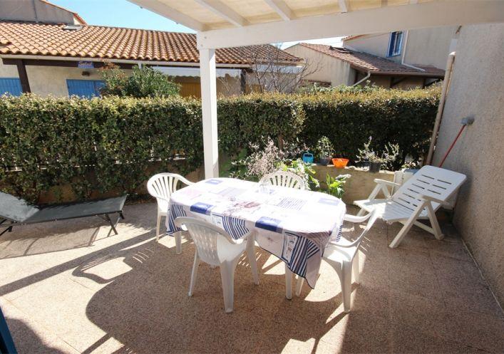 en location saisonnière Villa Portiragnes Plage   Réf 343061258 - Agences daure immobilier