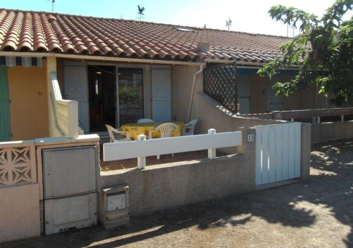 en location saisonnière Villa Portiragnes Plage   Réf 343061281 - Agences daure immobilier