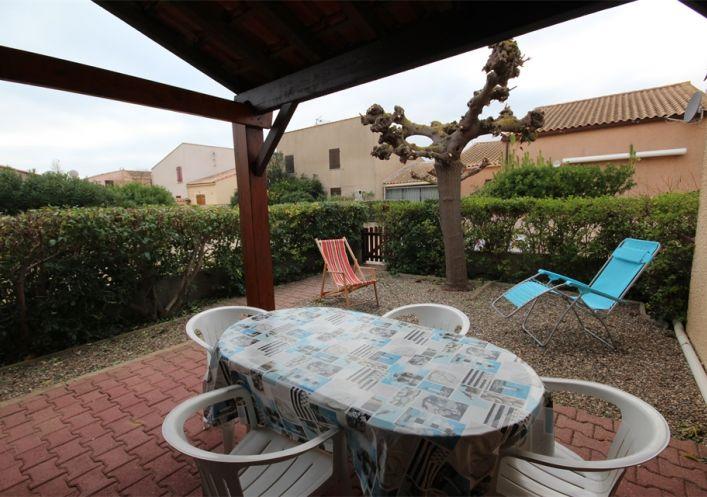 en location saisonnière Villa Portiragnes Plage   Réf 343061289 - Agences daure immobilier