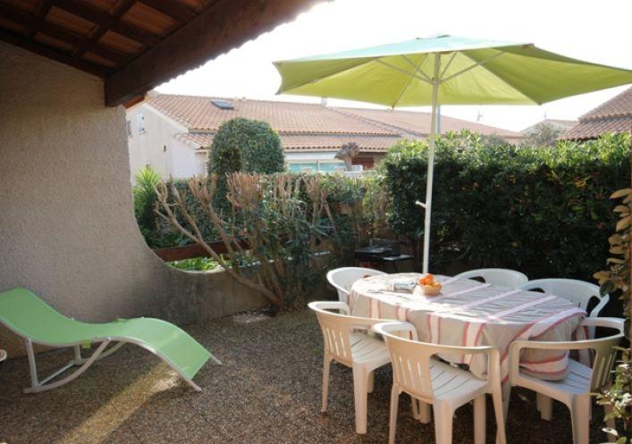 en location saisonnière Villa Portiragnes Plage   Réf 343061311 - Agences daure immobilier