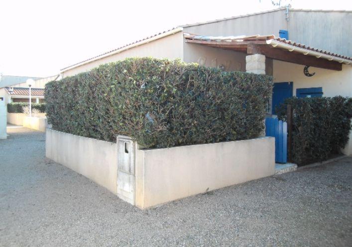 en location saisonnière Villa Portiragnes Plage   Réf 343061323 - Agences daure immobilier