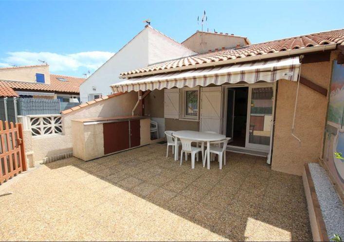 en location saisonnière Villa Portiragnes Plage   Réf 343061326 - Agences daure immobilier