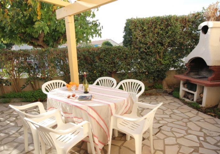 en location saisonnière Villa Portiragnes Plage   Réf 343061335 - Agences daure immobilier