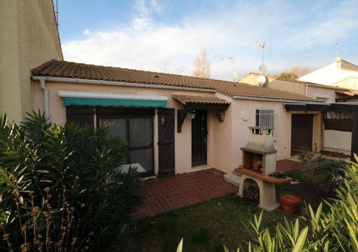 A vendre Portiragnes 343061028 Agences daure immobilier