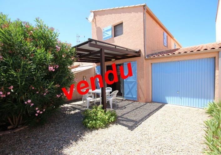 A vendre Portiragnes Plage 343061055 Agences daure immobilier
